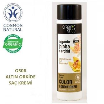 OS06-ALTIN ORKİDE SAÇ KREMİ - 280 ml