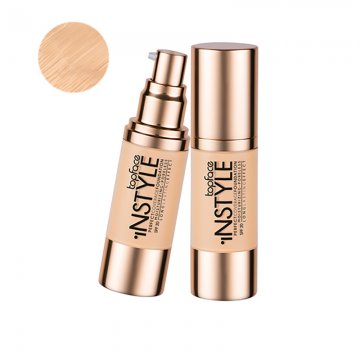PT463.005-INSTYLE PERFECT COVERAGE FONDÖTEN