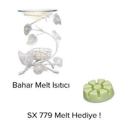 MELT ISITICI-Melt Hediyeli
