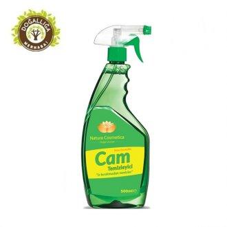 B.CAM TEMİZLEME  SIVISI-500 ml